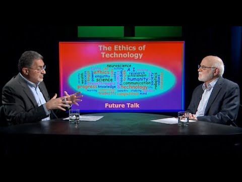 Future Talk #110 - The Ethics Of Technology