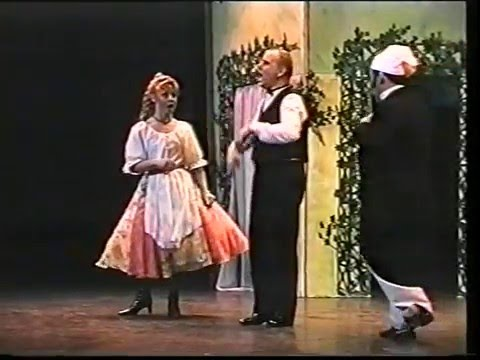 Monsieur Johann Strauss opérette de JP Bruno 1