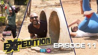 Yamaha FZ 25 Expedition   Episode 11 - The Indian Army   Ft. Sahil Khattar
