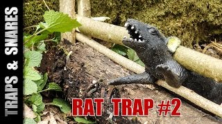 Rat Trap 2 - Traps and Snares