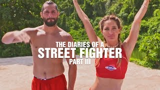 The Diaries Of A Street Fighter Part III: The Fast Lane (Jorge Masvidal)