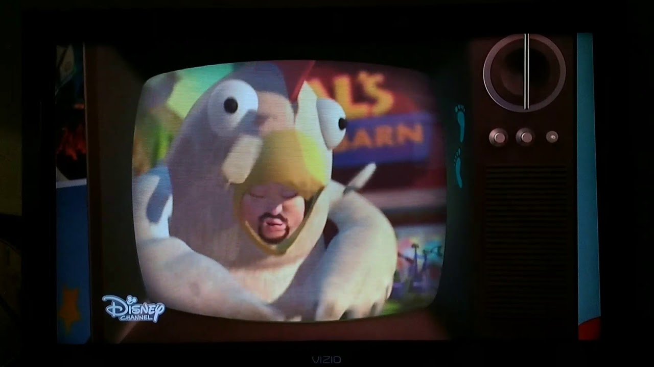 Toy Story 2 Al S Toy Barn Commercial Youtube