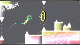 Volt - Geometry Dash - NUEVA VERSION DE MI CANAL 1.5