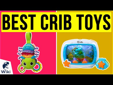 10 Best Crib Toys 2020