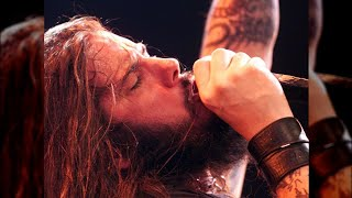 The Tragedy Of Pantera Shook The Music Word To Its Core