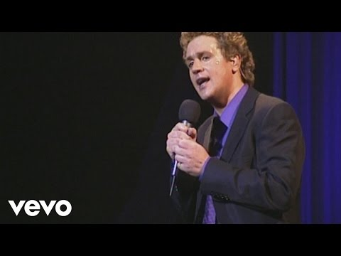 Michael Ball - Empty Chairs, Empty Tables (Live at Royal Concert Hall Glasgow 1993)