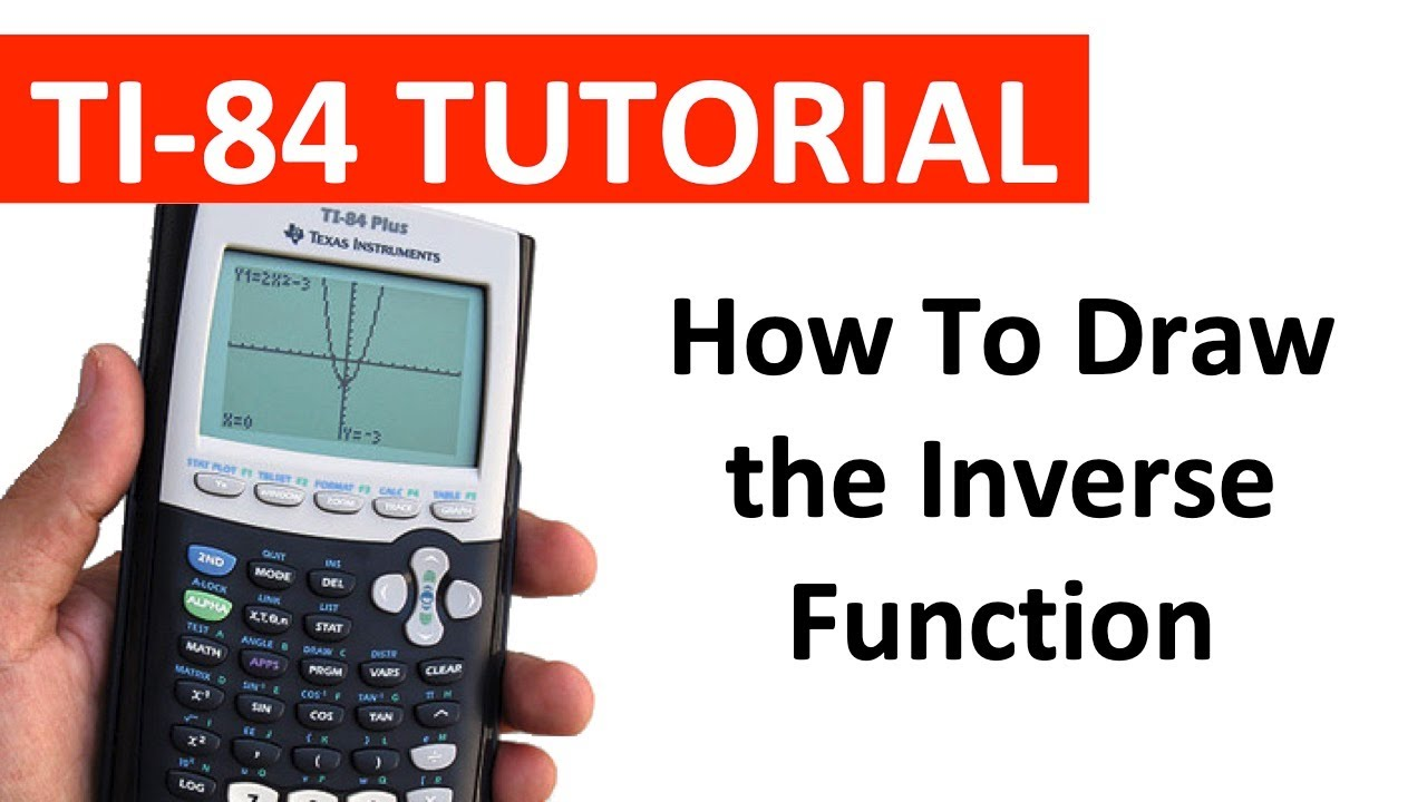 Ti calculator tutorial: graphing piecewise functions youtube.