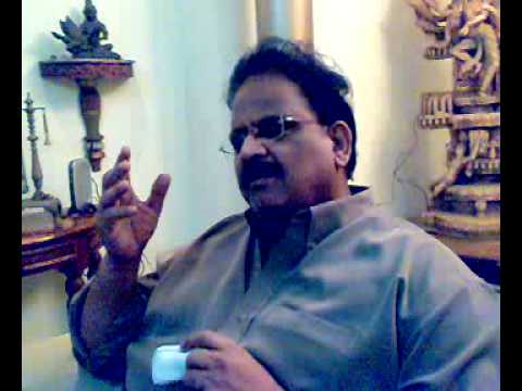 An Exclusive song for PRODIGY by Shri. SPB