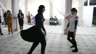 кража невесты в Нальчике. Артур и Диана