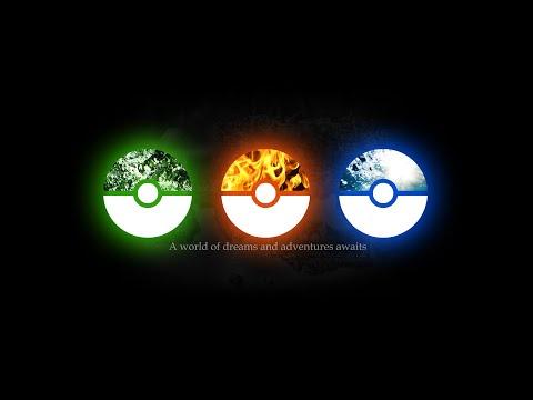 Pokemon Reto Nuzlocke !!!! -Empieza la aventura con los ** de corbata. ...