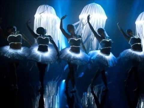 Prituri Se Planinata NiT GriT Remix Step Up Revolution Ballet Scene Song