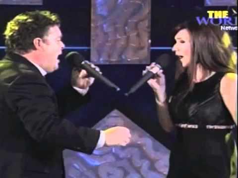 Angelo & Veronica - God Wants To Heal You