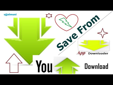 Save From App Download 2020