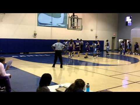 Arden Cahill Academy v. Fisher Jan 2012- Quarter 2