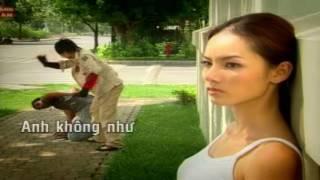 ANH KHÔNG NHƯ BAO CHÀNG TRAI KHÁC - Triệu Hoàng