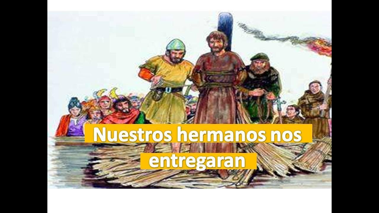 """Se Pasaran al Lado del Enemigo"" Washington, Pastor Marco Pozo"