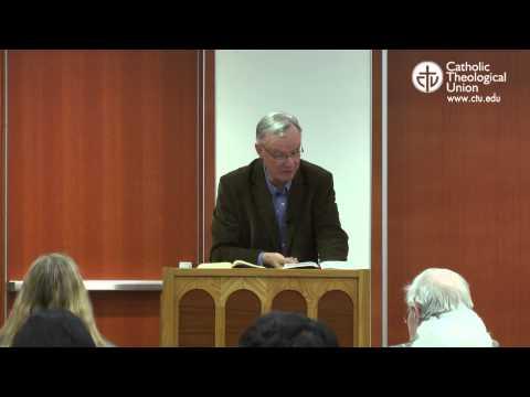 Catholic Theological Union: Jesus the Healer