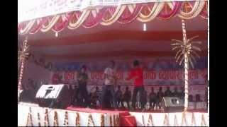 Break Dance In Dhading Mahotsav 2070