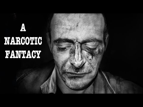 Narcotic Fantasy - The Thing About...Art & Artists - Antoine D'Agata