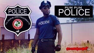 Pum Pum Police