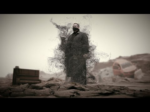 Phoenix' 2021 - My First Unreal Engine Short Film ;)