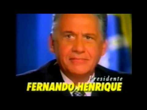 Eleições Brasil e Deputado Federal SP 18/08/1998 (Tarde)