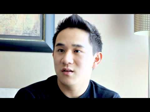 AX3: Exclusive Interview with Jason Chen