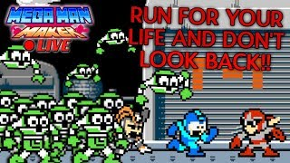 We Play Your Mega Man Maker Levels Live #67