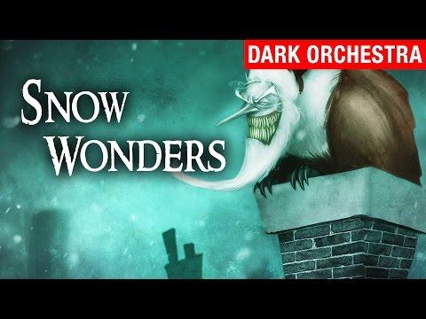 Snow Wonders (Dark Christmas Song) - myuu