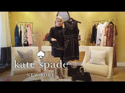 New Fall Clothing | September New Arrivals | Talking Shop With Tiffany | Kate Spade New York