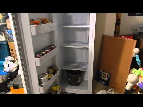 how to choose a stand up freezer