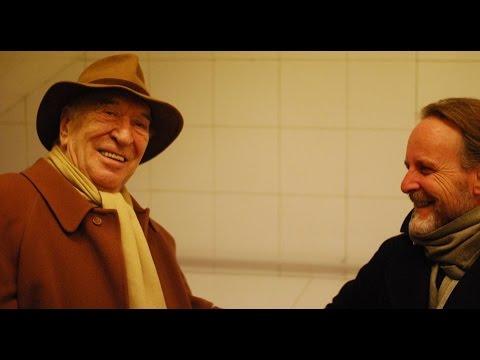 """Giuliano Montaldo presenta """"Giordano Bruno"""" al Piccolo America"""