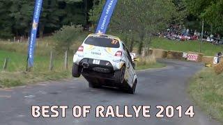 Vid�o Best-of Rallye 2014 [HD] (Crash, Show & Mistakes) par Romromrallye (3427 vues)