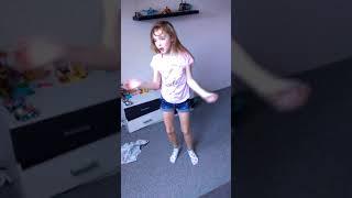 Můj první tanec Video