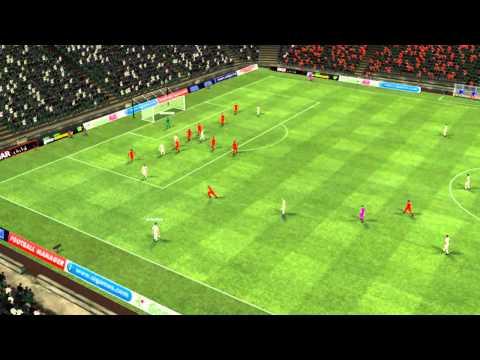 Wydad Casablanca ile R. Madrid - Alonso - Gol 67 dakika