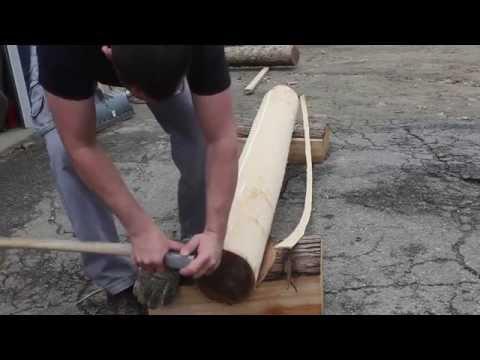 Passamaquoddy basketmaker Jeremy Frey makes baskets with spirit