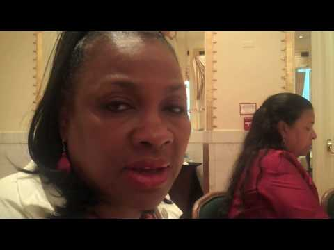 Voice of the Golf Coast, Dr. Beverly Wright, The Deep South Center for Environmental Justice