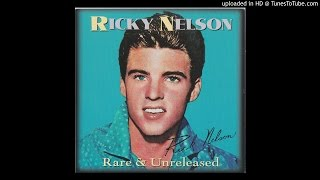 Rick Nelson -  Singing The Blues