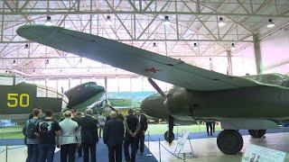 Самолёты Великой Отечественной войны