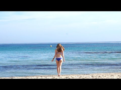 The Best Summer On The Spanish Beach
