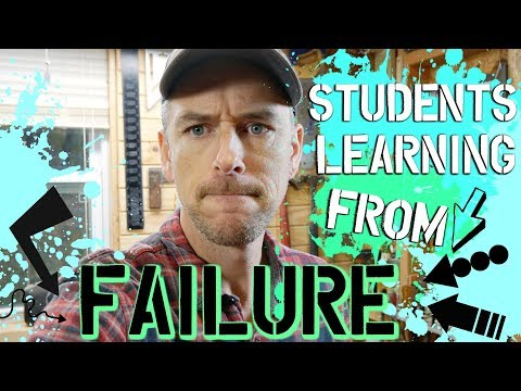 Week 11 | Teaching Students How to Learn From Failure | High School Teacher Vlog