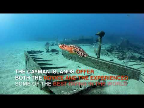Cayman Islands: Diving the Cayman Islands