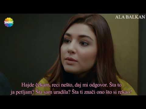 Ljubav ne razumije riječi 25 epizoda - Lift