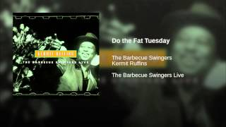 Do the Fat Tuesday