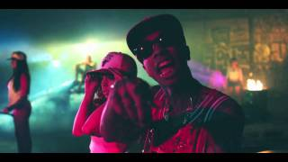 Tyga feat. Chris Brown - Snapback back (Official Music Video) [Clean]