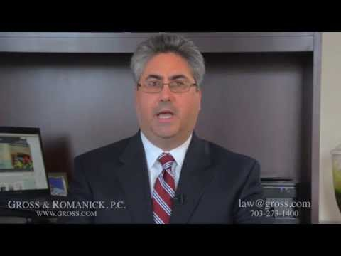 Jeffrey Romanick on what to expect from your lawyer when charged with a crime.