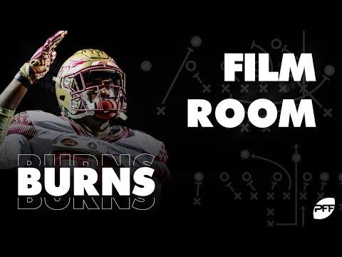 49ers 2019 NFL Draft prospect profile: EDGE Brian Burns