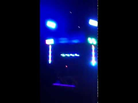 Thoruswrath - Area 51 (live)