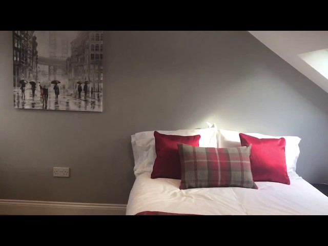 **Super Double En-Suite Room | Ruislip** Main Photo
