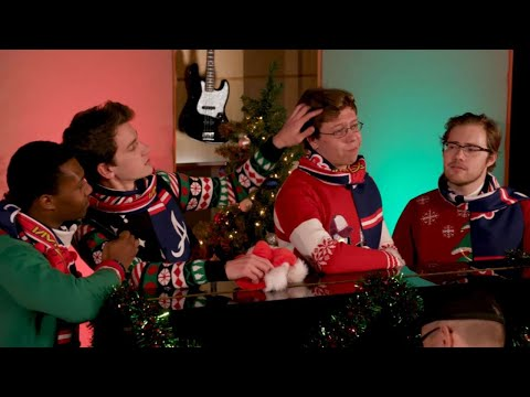 Braves present the 2017 Holiday Compilation!